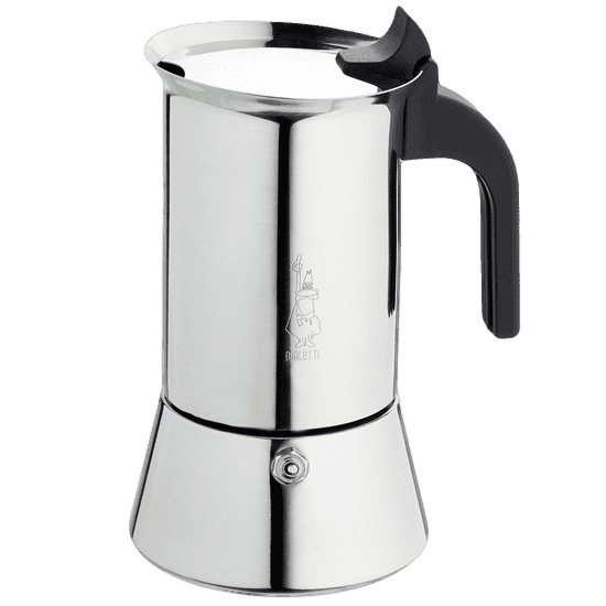 2 The Bialetti Elegance Venus Induction 6 Cup