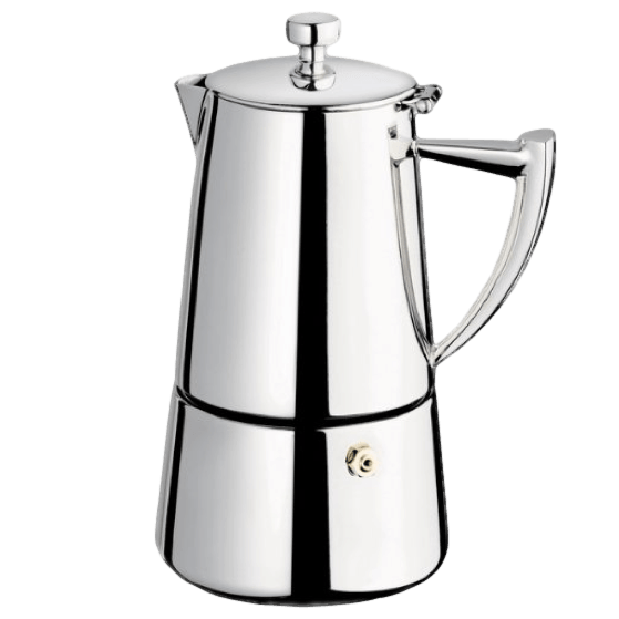 The Cuisinox Roma Coffeemaker