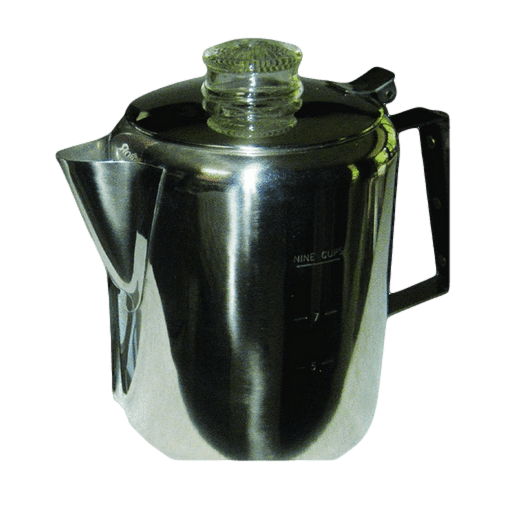 How To Use Coffee Maker On Stove : Stove Top Percolator How To Use. Bellman Stovetop Steamer To Use The Bellman Steamer Just Fill ...