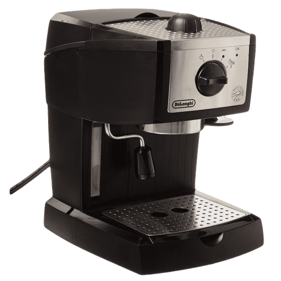 Delonghi Coffee Maker Warranty : What s The Best budget espresso machines? 4 Inexpensive Yet Quality Options - Home Grounds